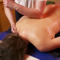 činská masáž